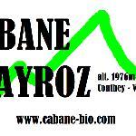 Cabane d' Ayroz