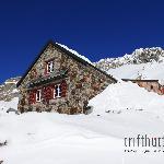 Trifthütte